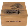 """Family"" Keepsake Memory Box"