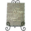 """Wings"" Memorial Plaque"